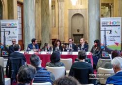 Cosmobike-Igraw-presentazione Milano 24 ottobre 2019