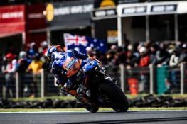 Hafizh Syahrin KTM RC16 MotoGP Australia 2019-1