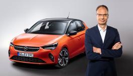 Michael-Lohscheller-Opel-Corsa-e-507061 0