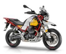 Moto Guzzi V85TT - 3