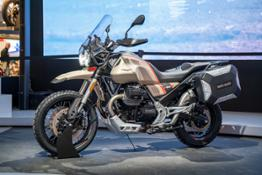 EICMA 2019 on location