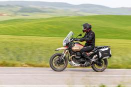 Moto Guzzi V85TT Travel 10.06.20