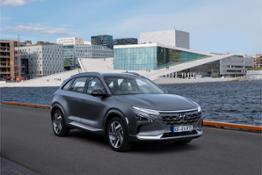 Hyundai Sviluppo Idrogeno Investimenti  1