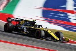 21235708 Grand Prix de Formule 1 des Etats-Unis 2019