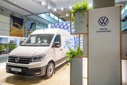 Volkswagen Veicoli Commerciali a Key Energy 2019 1