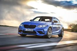 Photo Set - BMW auf der LAAS 2019_