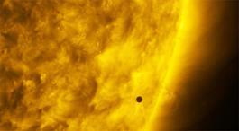 sun-sdo-mercury-transit-NASA