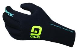 L09040116 NEOPRENE GLOVE nero GD021 DV