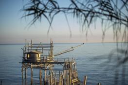 San Vito Chietino (CH), Trabocco Turchino - Foto Antonio Straccini ©FAI (2)