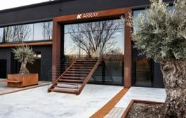 K-array Azienda esterno 1