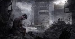 This War of Mine Final Cut key visual