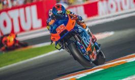 Hafizh Syahrin KTM RC16 MotoGP Valencia 2019-1