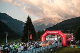 Alta Badia Maratona dles Dolomites by Alex Moling
