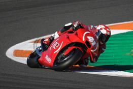 01 Valencia Race