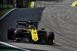 21236551 Formula 1 Brasilian Grand Prix 2019