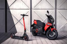 SEAT-creates-a-business-unit-to-promote-urban-mobility-and-presents-its-e-Scooter-concept- 02 HQ