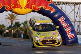 02 Pinopic Rally di Roma
