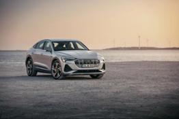 Audi e-tron Sportback 005