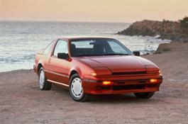1989 Nissan Pulsar
