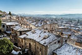 PHC Gubbio - Neve