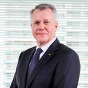 Beda Bolzenius CEO MARELLI
