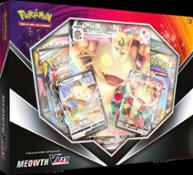Meowth Special collection