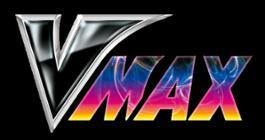 VMAX Logo