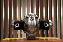 "Photo Set - BMW Motorrad presents the ""Big Boxer"" of the R 18_"