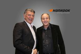 20191202 Hankook is exclusive tyre partner of the new DTM Trophy racing series
