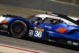 21237409 Alpine 8 hours of Bahrein