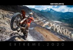 METZELER Extreme 2020 Cover