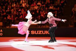 108 - Suzuki e le stelle di Opera on Ice in TV (3)