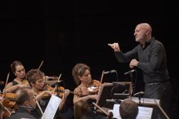 Ruben Jais per Musica e Scienza - (c)  Studio Hanninen