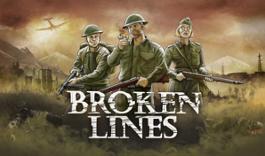 Broken Lines New Key Art 2020