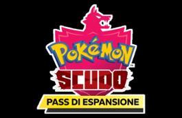 Scudo Pass di espansione logo IT