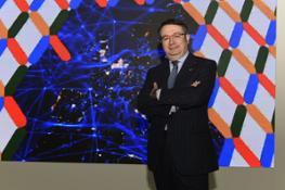Carlo Robbiglio a Connext