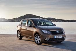 84484 2016 - New Dacia Sandero tests drive in Croatia