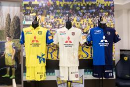 Mitsubishi First Partner ChievoVerona 1