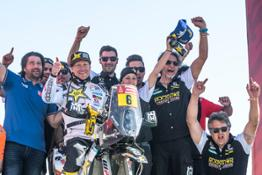 Andrew Short - Rockstar Energy Husqvarna Factory Racing