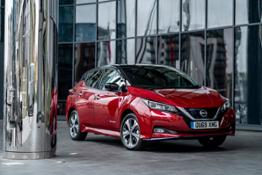 Nissan LEAF image-source
