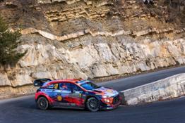 Hyundai WRC Rally Monte-Carlo (1)