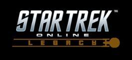 STO Legacy Logo
