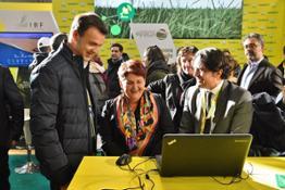 Sistema integrato on line gestione aziende agricole
