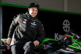hi Test Jerez WorldSBK 2019 Friday KRT Clothing GB54249