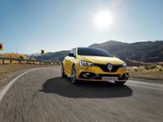 21238459 2020 - Nouvelle Renault MEGANE R S Trophy