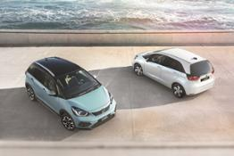 200542 ALL-NEW HONDA JAZZ DELIVERS POWERFUL HYBRID PERFORMANCE AND ADVANCED