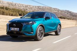 DS 3 CROSSBACK 2 0