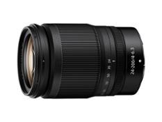 Nikon NIKKOR Z 24-200mm 4-6.3 angle1