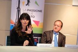 IGRAW-Oscar italiano del cicloturismo-Ludovica Casellati