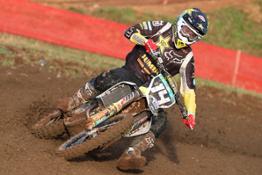 Jed Beaton - Rockstar Energy Husqvarna Factory Racing